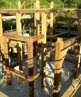 Ashweill Timber - Caribbean House