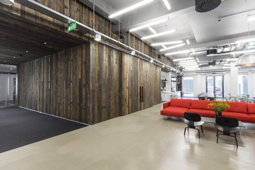 Interior Designs Ashwell Timber
