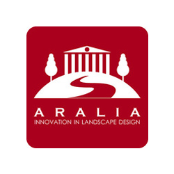 Aralia Garden Design